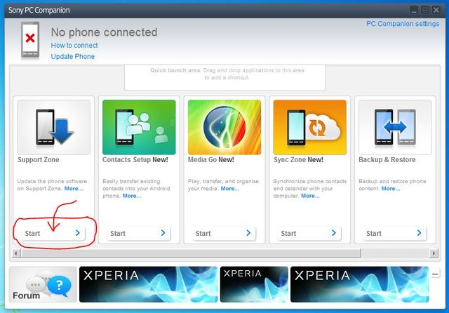 upgrade Xperia Sola dari android 2.3.7 gingerbread ke android 4.0.4 ...